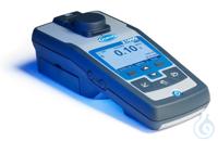 2100Q Portable Turbidimeter 2100Q Portable Trubidimeter
