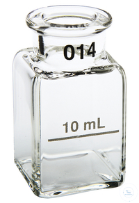 SAMPLE CELL, 10ML MATCHED PK/2 SAMPLE CELL, 10ML MATCHED PK/2