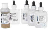 REAGENT SET, SILICA ULTRA LOW REAGENT SET, SILICA ULTRA LOW