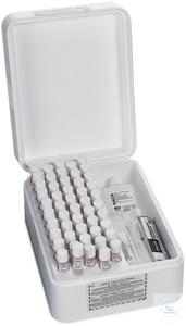 Nitrate Test'N Tube,NitraVer X Set, Measuring range 0.2-30.0 mg/l NO3-N...