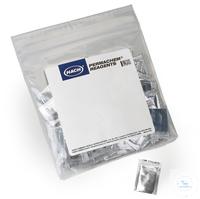 Manganese; PP; 0.007-0.700 mg/L Mn set for 50 tests; PAN method Manganese;...