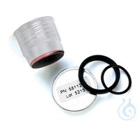 LDO sensor cap for INTELLICAL LDO e electrode with update module LDO sensor...
