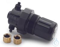 Pressure regulator Pressure regulator