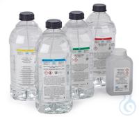 Silica Reagent Set for 5500 sc Silica Reagent Set for 5500 sc