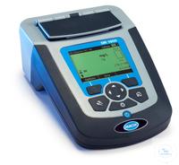 DR 1900 Hach LANGE Portable Spectrophotometer DR 1900 Hach LANGE Portable...