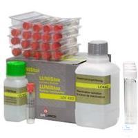 LUMIStox luminescent bacteria 400 test, 20 tubes prepared LUMIStox...