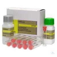 LUMISmini luminescent bacteria 90 tests, 10 tubes preserved LUMISmini...