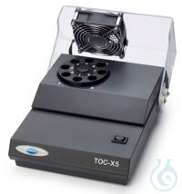 TOC-X5 shaker TOC-X5 shaker