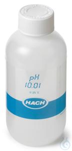 pH buffer solution 10.00, 250 mL COA via Download pH buffer solution 10.00,...