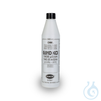 KCl 0.01D Conducti. Std., 500 ml KCl 0.01D Conducti. Std., 500 ml