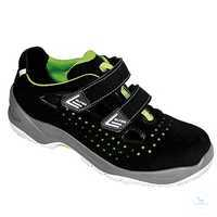 Sandale IMPULSE green Easy ESD S1P 712551 Größe 36