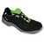 Halbschuh IMPULSE green Low ESD S1P 722551 Größe 36 Sicherheitshalbschuh S1P...