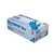 Untersuchungshandschuh 01113 Blue Comfort Größe S Latex-Einmalhandschuh,...