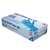 MED Comfort Blue 300 01191 Größe XS Einmalhandschuh mit angerauter...