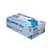 Untersuchungshandschuh 01192 Blue Comfort Größe XS Nitril-Einmalhandschuh,...