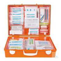 Erste Hilfe Koffer Beruf SPEZIAL 0360110 Verwaltung Die Erste-Hilfe-Serie...