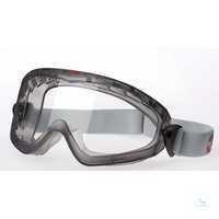 Vollsichtbrille 2890 Scheibe mit Antibeschlag- und Antikratzbeschichtung für...