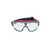 Goggle Gear 500 GG501V 7100074368 Die Vollsichtbrille zeichnet sich durch das...