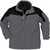 Icon two Airtech® Winterparka 3-in-1 4816 GT grau-schwarz, Größe XS...