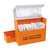 Pflasterspender aluderm®-aluplast 1009910 Pflasterspender mit Wandhalterung...