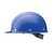 Schutzhelm BOP 9120037275 blau Industrieschutzhelm aus glasfaserverstärktem...