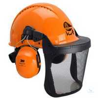 Kombination FPA 3MO315C Die 3M™-Peltor™-Kopfschutz-Kombination G3000 3MO315C...