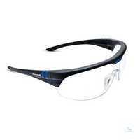 Millennia 2G 1032179 Schutzbrille, die sich durch Einfachheit,...