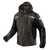 Winter Softshell Jacke 1041-7322-6699 oliv-schwarz Größe XS 2 eingearbeitete...
