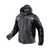 Wetter-Dress Jacke 1041 7322 9799 anthrazit-schwarz Größe XS 2 eingearbeitete...
