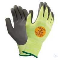 HyFlex®11-423 Größe 6 Aus gut sichtbaren Hochleistungsfasern mit der...