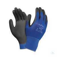 HyFlex® Ultra-Lite 11-618 Größe 6 Dieser sehr dünne Handschuh, fast...