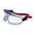 Vollsichtbrille V-Maxx 1006193 Vollsichtbrille mit hervorragender...