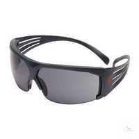 Schutzbrille SecureFit™ 600 SF602SGAF Das moderne Zweischeiben-Design, das in...