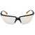 Schutzbrille Solus0AF Mit farblich akzentuierten Bügeln und dem trendigen...