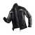 Ultrashell-Jacke 11415227 schwarz-anthrazit, Größe XS Kontrast-Elemente:...