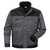 Winterjacke 4420 PP grau-schwarz, Größe XS Schmutz-, öl- und wasserabweisend,...