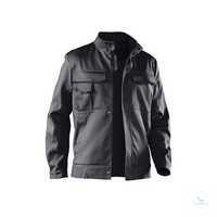SPECIFiQ Jacke 11583411 schwarz, Größe 48 2 Brusttaschen mit Patte und...