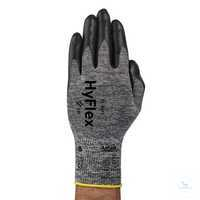 HyFlex® 11-801 Größe 6 Exzellente Beweglichkeit, Atmungsaktivität und...