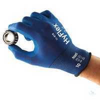 FORTIX™ 11-818 Größe 10 Die FORTIX™-Beschichtung bewirkt einen verstärkten...