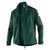 ACTIVIQ Jacke 12505365 6599 moosgrün-schwarz Größe XS Körperbetonter Schnitt,...