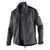 ACTIVIQ Jacke 12505365 9799 anthrazit-schwarz Größe XS Körperbetonter...