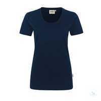 Women-T-Shirt Classic 127-34 tinte Größe XS Klassisches T-Shirt für Damen mit...