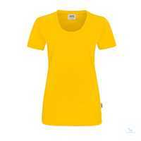 Women-T-Shirt Classic 127-35 sonne Größe XS Klassisches T-Shirt für Damen mit...
