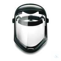 Kopfhalterung Bionic PC 1011624 Große Visiere von höchster Qualität für...