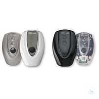 Refresh Dispenser 500 weiß 34944 1 Spender für alle Produkttypen, 1 Spender...