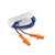 Gehörschutzstöpsel 1011239 SmartFit® Das neuartige Material reagiert auf die...