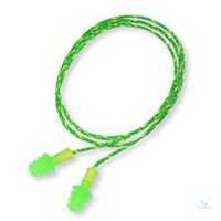 Soft-Stöpsel FUSION FUS30-HPE 101 1281 S Soft-Stöpsel mit abnehmbarem Band....