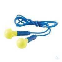 Push-In corded EX01020 Die Gehörschutzstöpsel E-A-R™ Push-Ins...