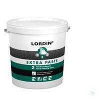 LORDIN® EXTRA 14007003 Eimer 10 Liter Milde Handwaschpaste mit...