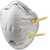 Partikelmaske FFP1, 8710E Die Masken entsprechen allen wichtigen Standards...